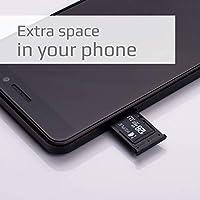 128GB microSD Tarjeta de Memoria   Compatible con Motorola Moto G7 ...