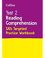 Year 2 Reading Comprehension SATs Targeted Practice Workbook: For the 2022 Tests