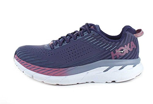 Ribbon one HOKA Clifton Bleu W Blue one Ribbon 5 Marlin Marlin OPxgp0nT
