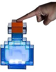 Minecraft Potion Bottle Light Color-Changing LED Lamp   7 Inch Night Light
