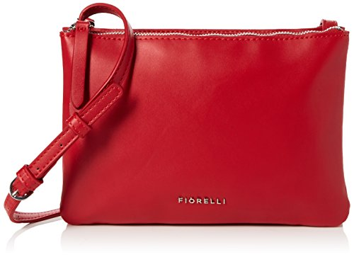 Fiorelli Women's Bunton Top-Handle Bag Red (Pillar Box Red)