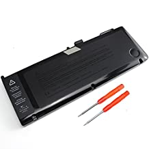 Replacement Battery for Apple Macbook - All Models available - 11 12 13 15 Pro, Air, Retina - ***1 Year Warranty*** LaptopKing Batteries (Battery A1382 fits Pro 15 A1286 (2011))