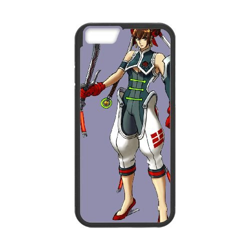 Strider 7 coque iPhone 6 Plus 5.5 Inch cellulaire cas coque de téléphone cas téléphone cellulaire noir couvercle EEECBCAAN05068
