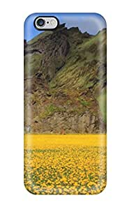 New Phone Case Super Strong Cool Nature Tpu Case Cover For Iphone 6 Plus