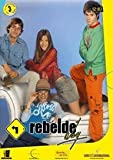 Pack Rebelde Way (Ep. 92-103) [DVD]