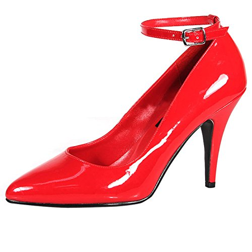 Pleaser - Sexier Than Ever Pumps Vanity- 431