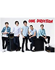 Maxi Posters Lp1757 One Direction