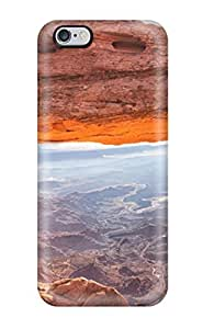 TYH - Durable Landscape Back Case/cover For Iphone 6 4.7 phone case