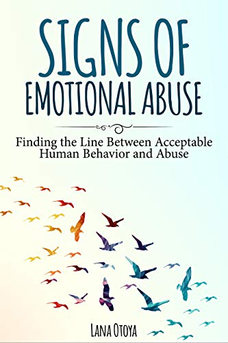 Pdf Parenting Signs Of Emotional Abuse: Finding the Line Between Acceptable Human Behavior and Abuse