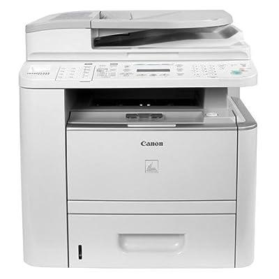 Canon imageCLASS D1180 Black & White Laser Multifunction Copier (3478B022)
