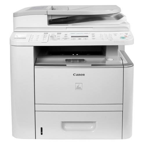 Amazon.com : Canon imageCLASS D1180 Black & White Laser ...
