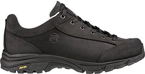 Hanwag Valungo Bunion, Zapatos de Low Rise Senderismo para Hombre Black - Schwarz