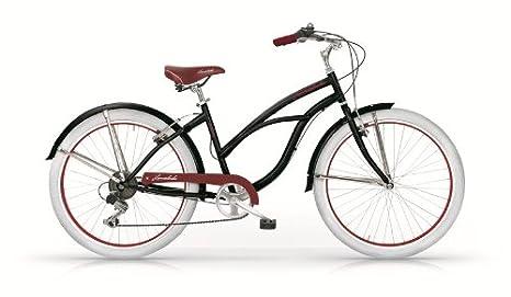 Bicicletta Donna Cruiser 26 Honolulu Mbm