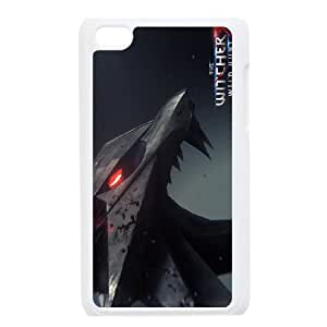The Witcher For Ipod Touch 4 Csae protection phone Case FX224024