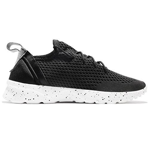 Adidas Womens Zx Flux Adv Deugd Em W, Zwart / Wit Zwart / Wit