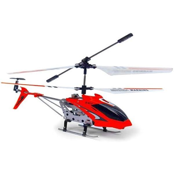 Syma S39 Helicópteros de Radiocontrol 3 canales Helicópteros ...