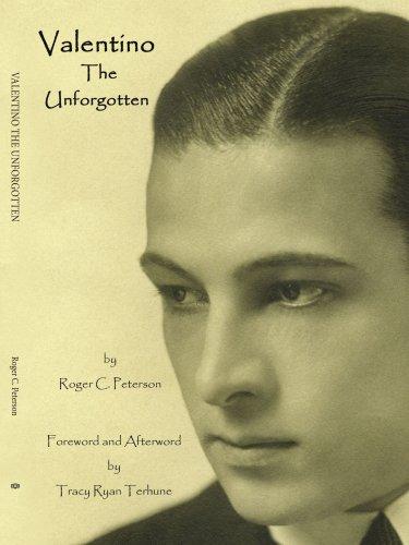 Valentino The Unforgotten