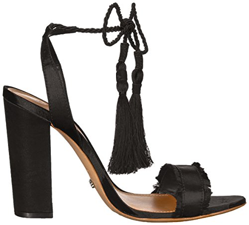 Schutz Women's Primm Sandal Black XyM42jtALH