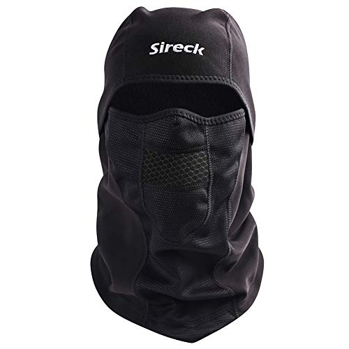Sireck Cold Weather Balaclava, W...