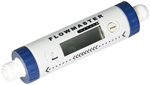 (Hydro-Logic Flowmaster Ultra Low Flow Model 1/4)