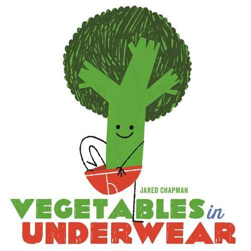 Vegetables in Underwear (Express Underware)