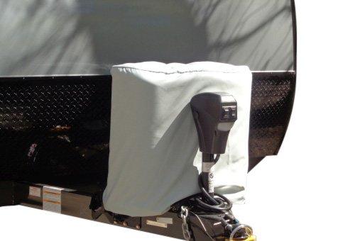 30 lb rv tank cover - 9