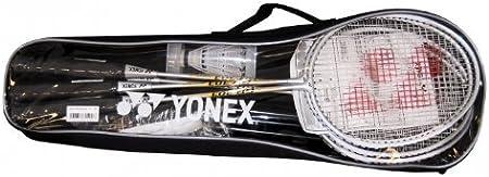 Yonex 4 Player Badminton Set GR-303S