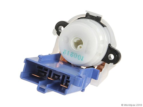 OES Genuine Ignition Switch for select Acura CL/Honda Prelude models - Honda Prelude Ignition Switch