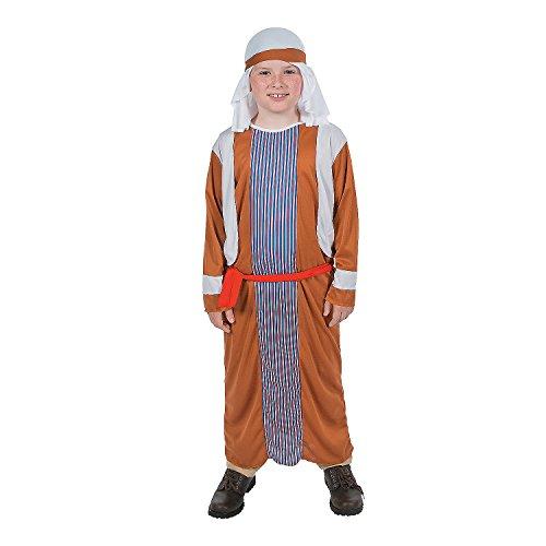 Child's Innkeeper Costume - Kids Innkeeper Costume