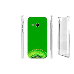 FUNDA CARCASA KIWI VERDE PARA HTC ONE MINI 2