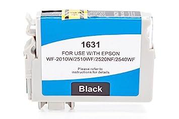 Compatible para Epson WorkForce WF-2530 WF Cartucho de Tinta ...