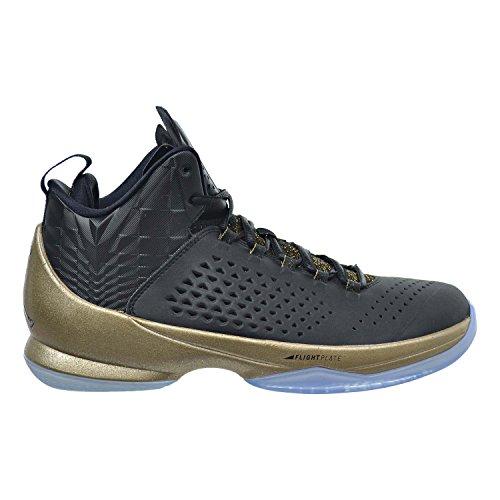 89752a1f1a2d3a Jordan Melo M11 Men s Shoes Black Black Blur 716227-012 (10 D(M) US) - Buy  Online in Oman.
