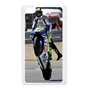 Ipod Touch 4 Phone Cases Valentino Rossi Cell Phone Case TYG868038