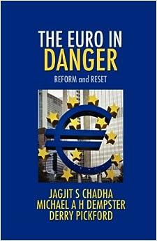 The Euro in Danger