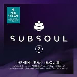 Subsoul 2: Deep House Garage & Bass Music/Various