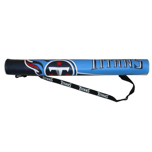 NFL Tennessee Titans Can Shaft Cooler by Siskiyou