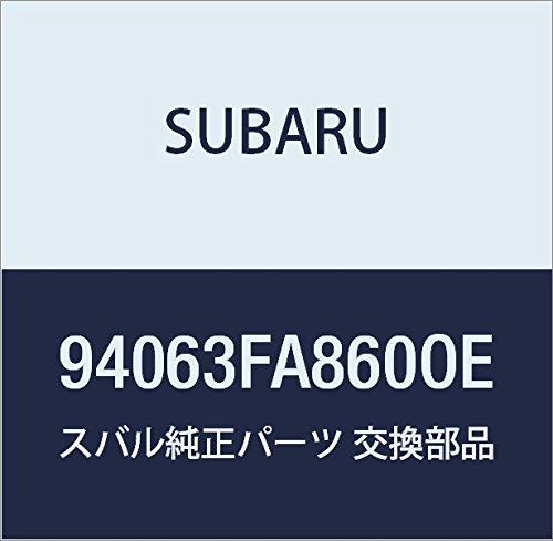 SUBARU (スバル) 純正部品 トリム パネル リヤ クオータ ライト レガシィB4 4Dセダン レガシィ 5ドアワゴン 品番94027AG730WA B01MYV7IK0 レガシィB4 4Dセダン レガシィ 5ドアワゴン|94027AG730WA  レガシィB4 4Dセダン レガシィ 5ドアワゴン