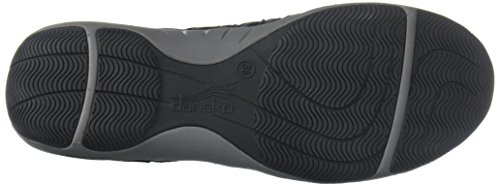 Suede black Honor Women's Dansko Black v6BOOT