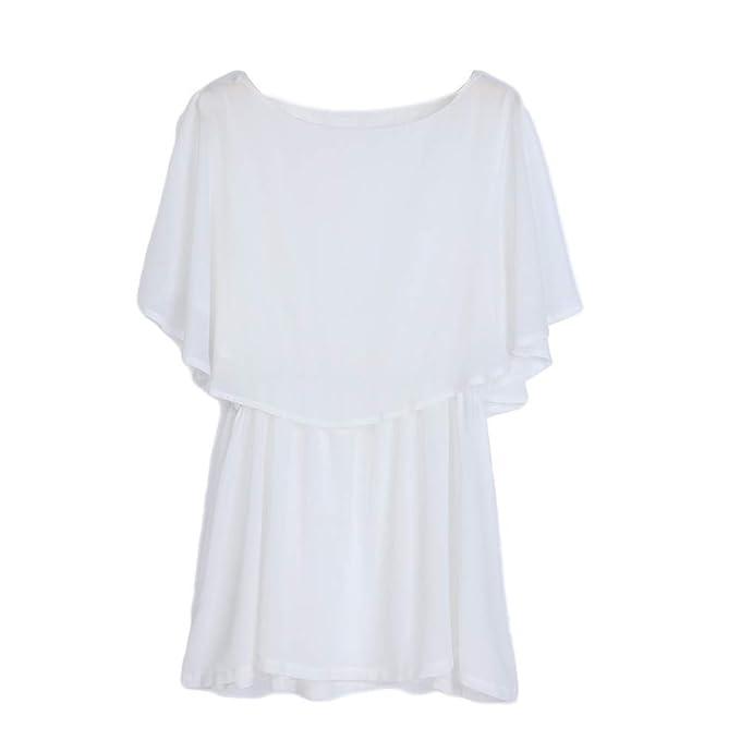 wholesale dealer b9033 da559 FRAUIT Damen Schlanke Elegante Langarmshirts Damen Bluse ...