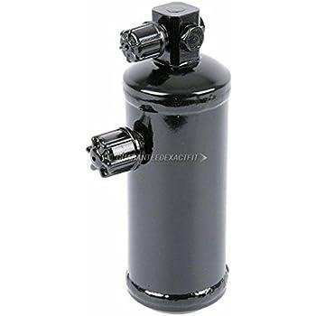 A//C AC Accumulator Receiver Drier /& Hose For Mercury Villager /& Nissan Quest BuyAutoParts 60-30461SU NEW