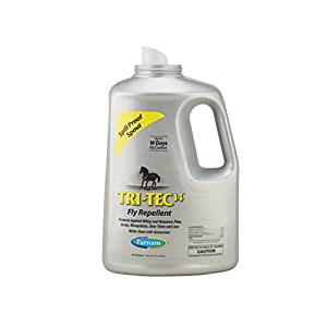 Farnam Tri-Tec 14 Fly Repellent Spray for Horses with Sunscreen 8