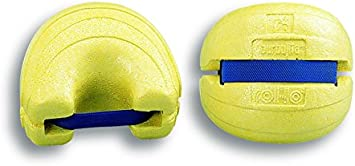 Burbujita Rol-Lo - Brazalete, color amarillo