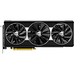 XFX RX 5700 Xt Thicc III Ultra 8GB Boost Up to 2025MHz GDDR6 3xDP HDMI Graphics Card (Rx-57XT8TBD8)