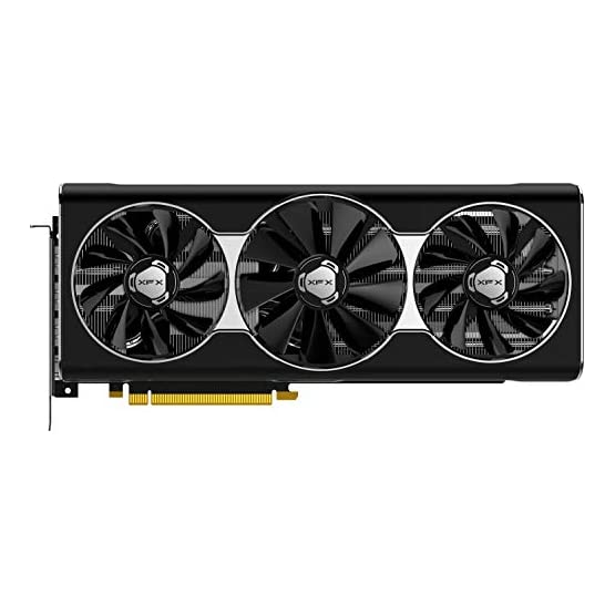 XFX RX 5700 XT Thicc III 8GB GDDR6 3xDP HDMI PCI-Express 4.0 Graphics Card RX-57XT8TFD8 41VbTd1zBUL. SS555