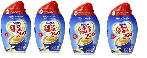 Nestle Coffee mate French Vanilla 2 94