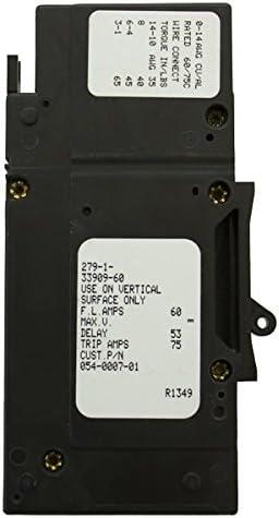 Schneider Conext DC Breaker 60A//160VDC