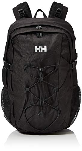 Helly Hansen Pendler Backpack Mochila, Unisex Adulto, Negro, STD