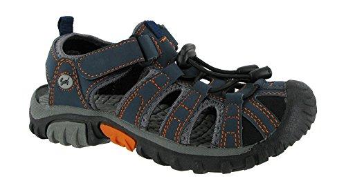 40 36 39 Sandals Mens Blue 37 Surf Blue Textile Size 35 Lined 38 tPv6t0wxq