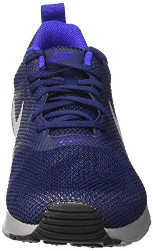 Nike Herren Air Max Tavas Laufschuhe Blau (binair Blauw / Wolf Grijs / Voorop Blauw / Antraciet)