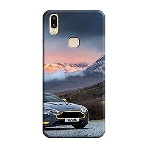 Cover It Up - AM Vantage GT8 Orange V9 Hard Case